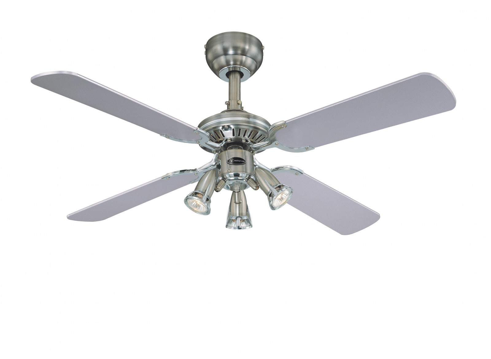 Westinghouse ceiling fan princess euro 105 cm 42 with lighting westinghouse ceiling fan princess euro 105 cm 42 with lighting mozeypictures Image collections