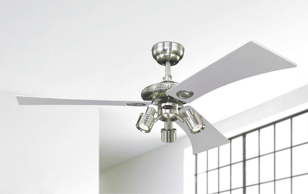Westinghouse 78525 Ventilateur De Plafond 122 cm À