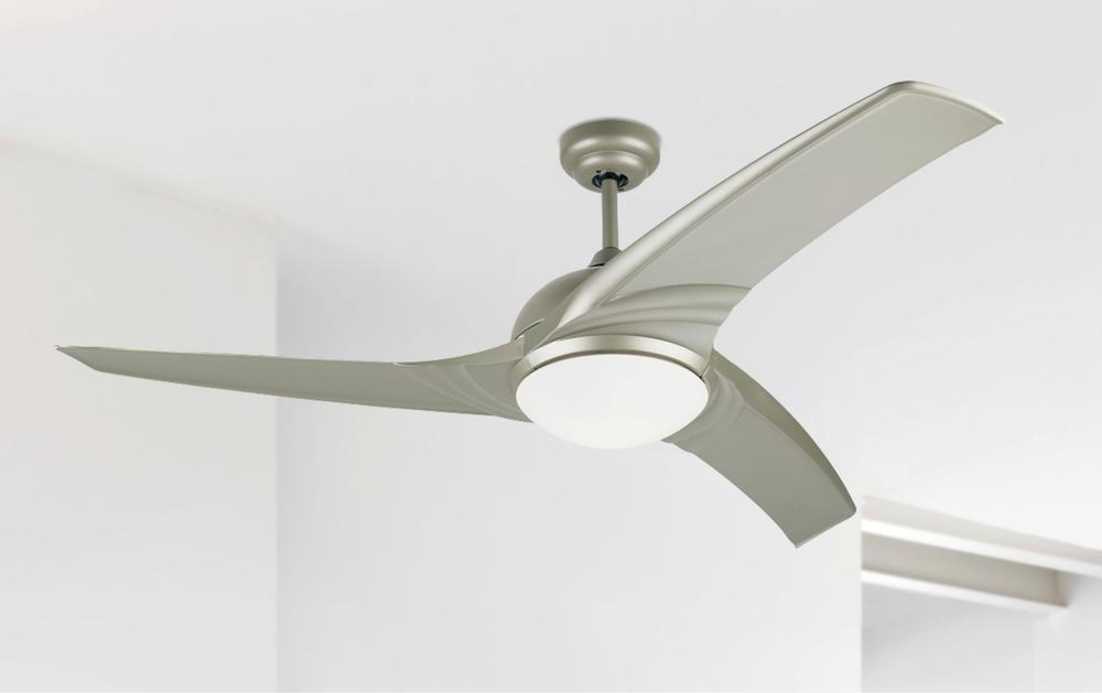 Westinghouse ceiling fan wave form 132 cm 52 with light and westinghouse ceiling fan wave form 132 cm 52 with light and remote control mozeypictures Choice Image