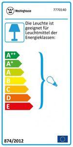 Deckenventilator Anbauleuchte für Design & Combine in verschiedenen Farben – Bild 6