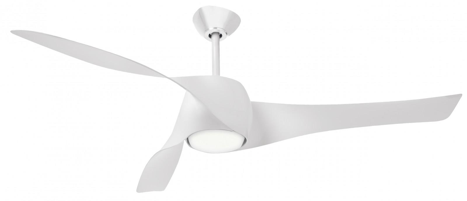 artemis ceiling fan logo. ceiling fan artemis white 147 cm / 58\ logo