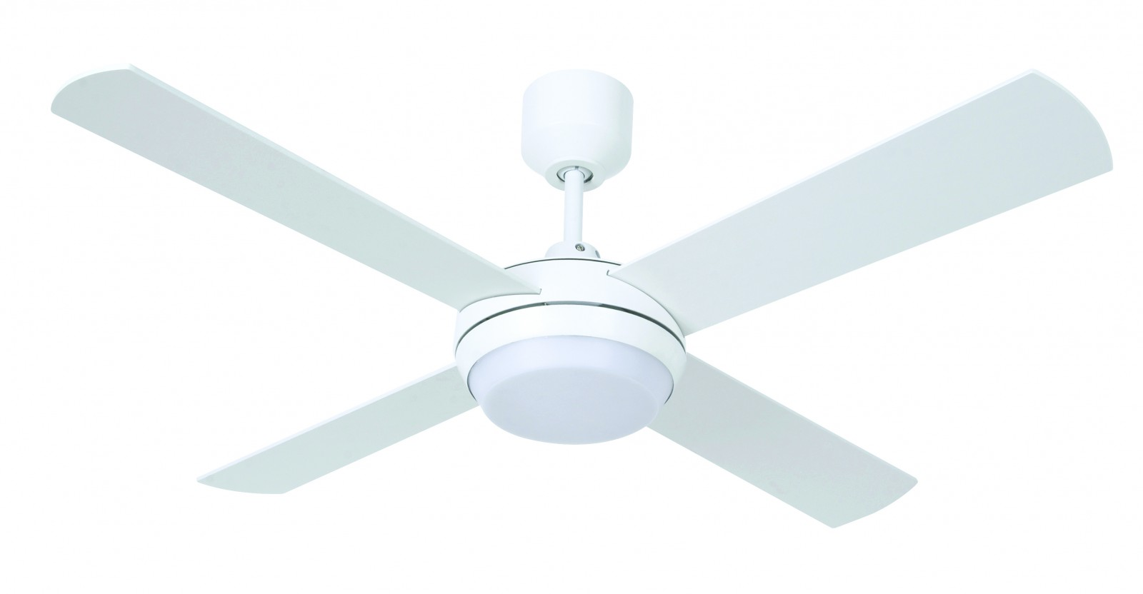Beacon led ceiling fan altitude eco white 122 cm 48 with remote beacon led ceiling fan altitude eco white 122 cm 48quot with remote control aloadofball Gallery