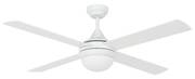 "Ceiling fan Airlie II Eco 122cm / 48"" with Light"