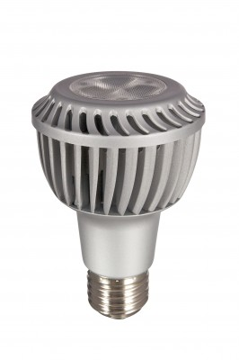 LED High Output Serie - E27 / 7 Watt / 20° / warmweiß – Bild 1