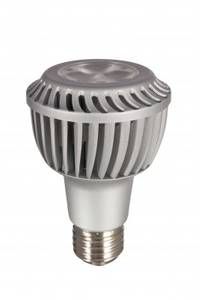 LED High Output Serie - E27 / 7 Watt / 20° / warmweiß