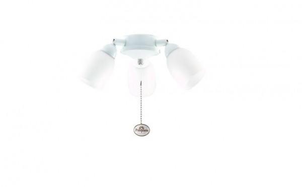 kit d 39 clairage amorie pour ventilateur de plafond fantasia ventilateurs de plafond pour. Black Bedroom Furniture Sets. Home Design Ideas