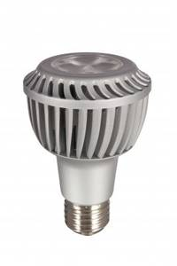 LED High Output Serie-E27 / 7 Watt /20°/ Warmweiß