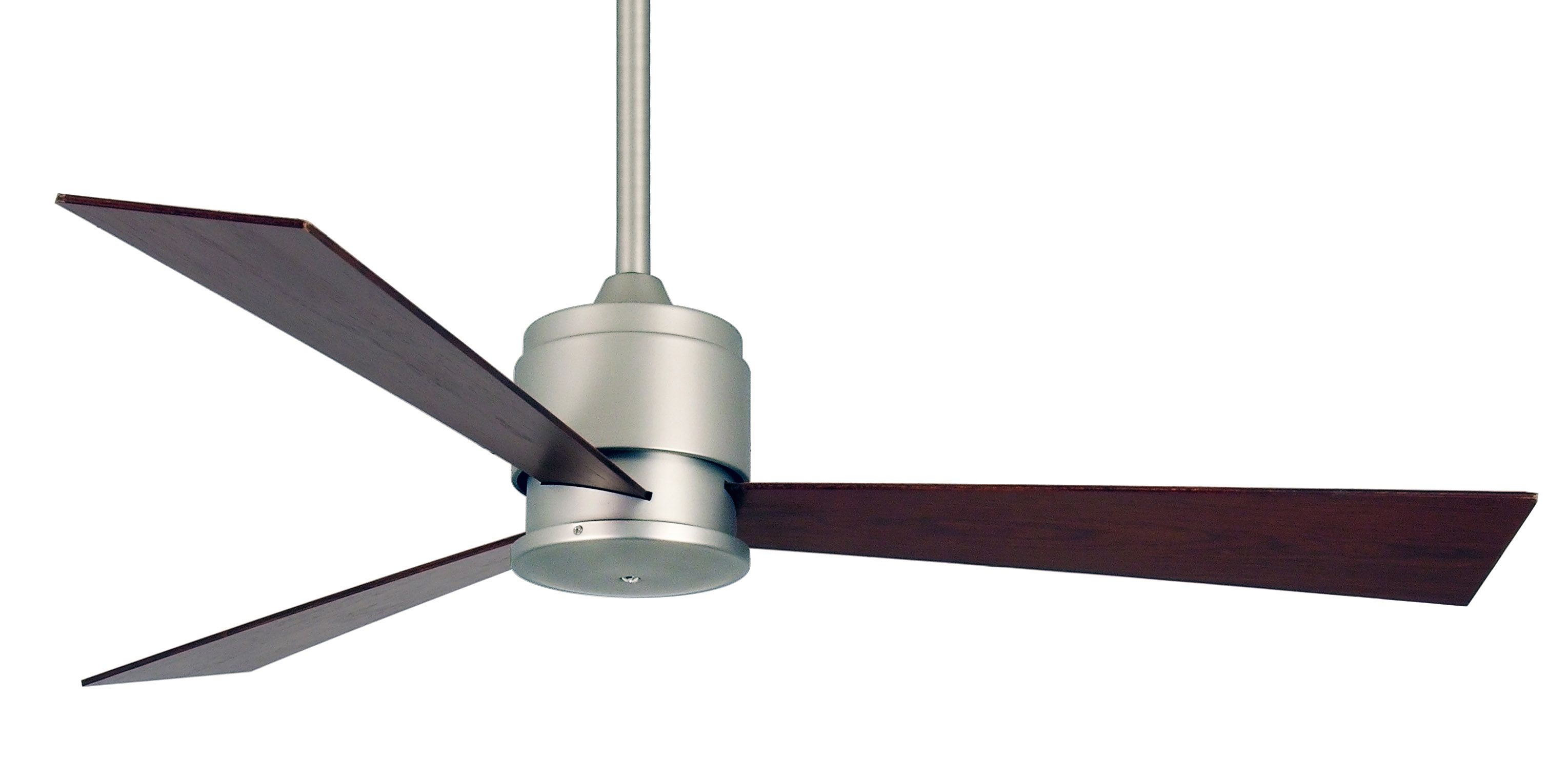 Ceiling Fan Zonix 137cm 54 Quot Nickel With Wall Control
