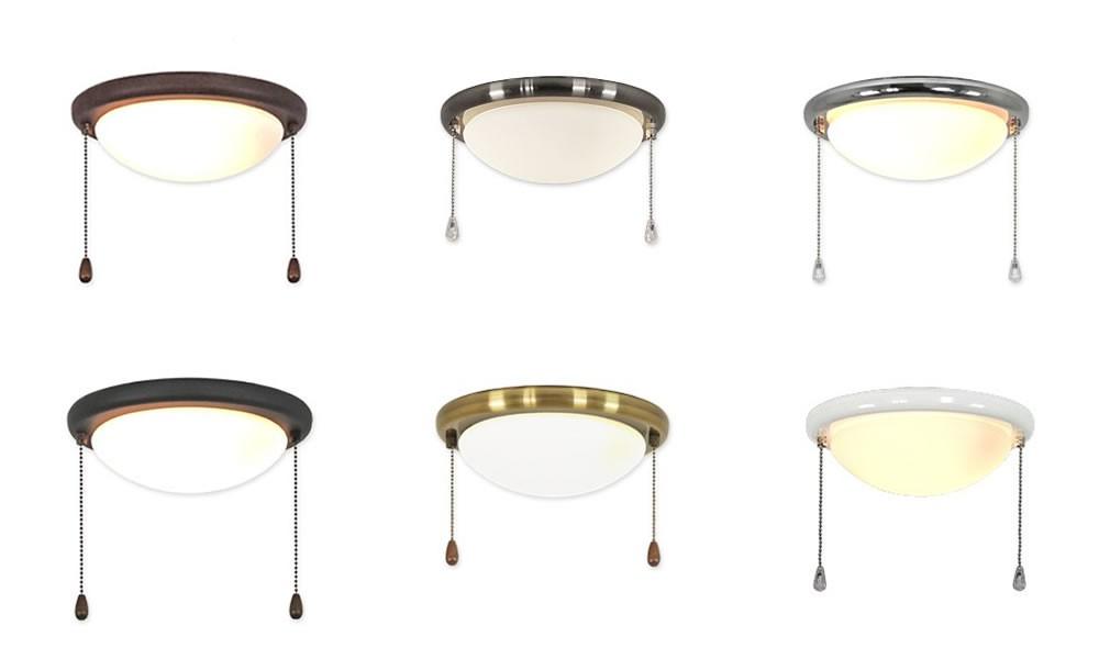 kit d 39 clairage 15r pour ventilateurs de plafond casafan ventilateurs de plafond pour. Black Bedroom Furniture Sets. Home Design Ideas