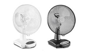 CasaFan desk fan Greyhound TV 36 - II in various colours