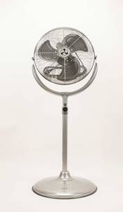 CasaFan wind machine / pedestal fan Speed2Stand IP20
