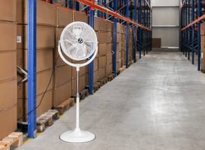 Industrieventilator Standventilator SPEED2PROTECT SL IP44 – Bild 5