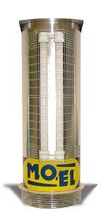 Professionelle Insektenfalle Turbine für Landwirtschaft