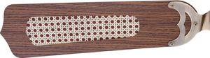 Deckenventilator Champion Messing 106 cm mit Zugschnur – Bild 5