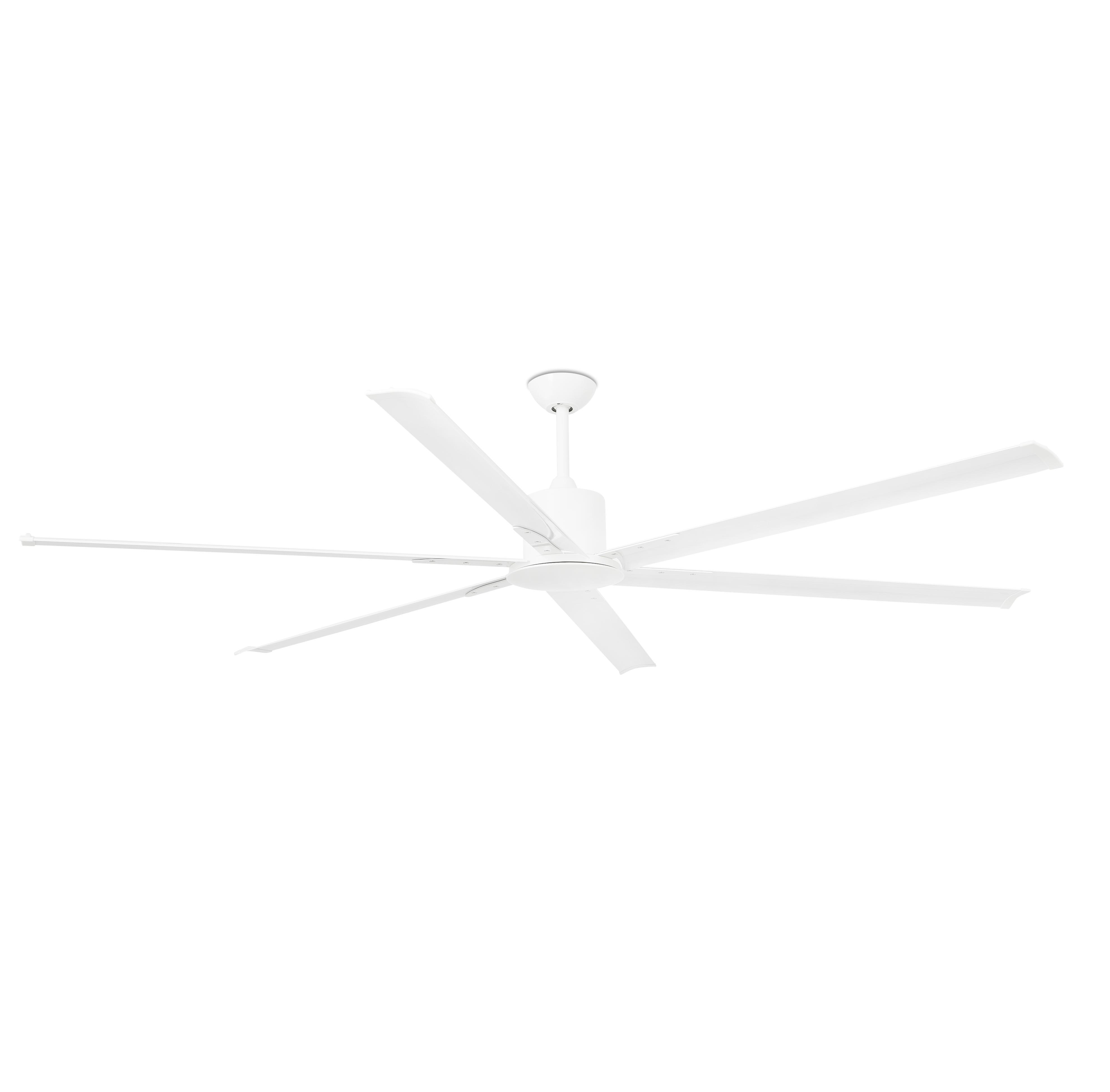 faro ventilateur basse consommation dc andros blanc 213cm ventilateurs de plafond pour. Black Bedroom Furniture Sets. Home Design Ideas