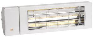 Infrarot Heizstrahler Burda Smart IP24 1500 Watt Wärme – Bild 2