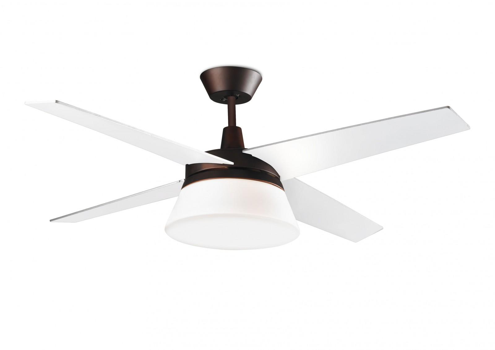 Leds C4 Design Ceiling Fan Banus 132 Cm 52 Quot With