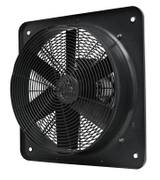 Wall-mounted Extractor fan E 254 M ATEX up to 1040 m3/h