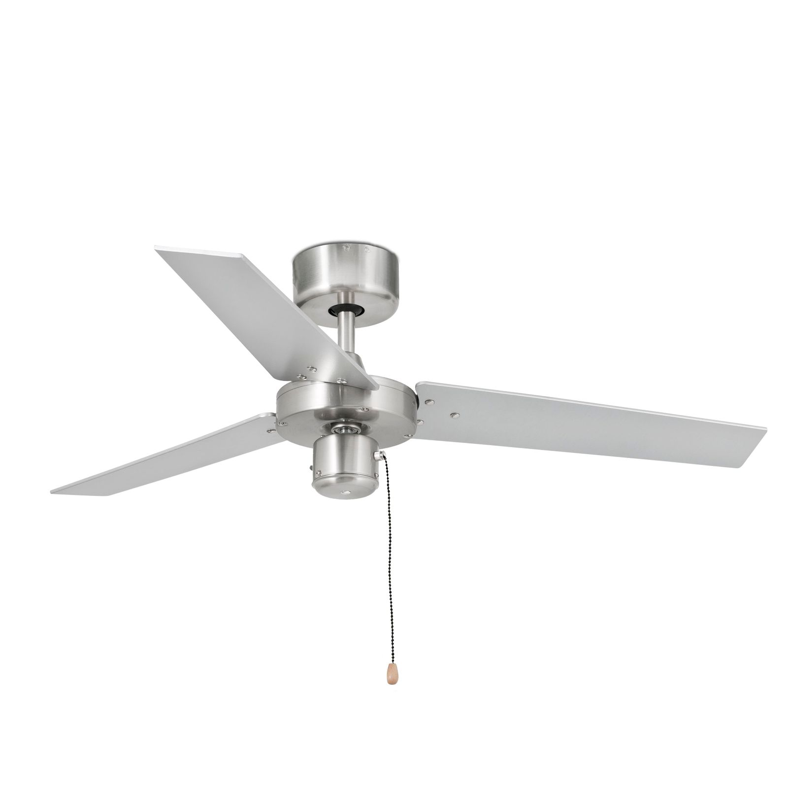 Ceiling Fans With Electrical Cords : Faro ceiling fan factory cm quot with pull cord