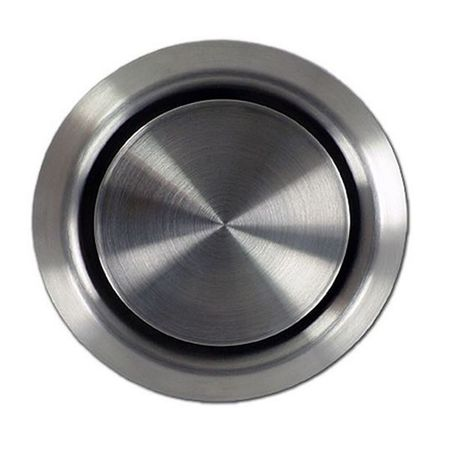 Supply and Exhaust Air Valve CasaFan AZTVVA Stainless in various sizes