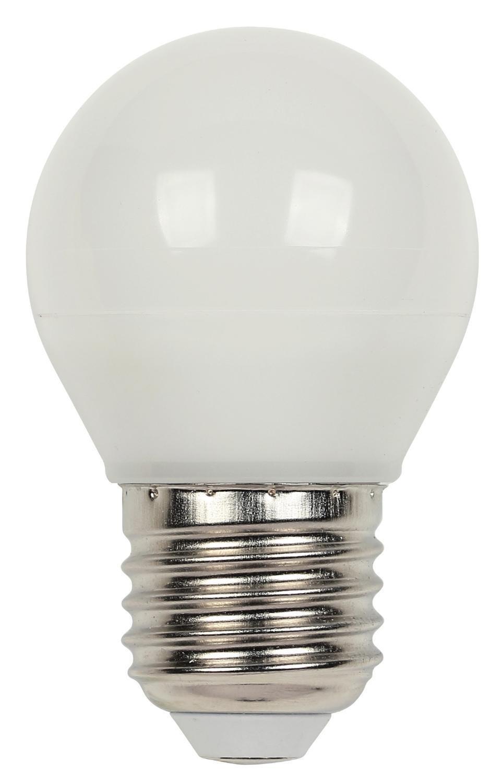ampoule led 5 watt e27 format g45 variable blanc chaud With carrelage adhesif salle de bain avec ampoule led 5 watt