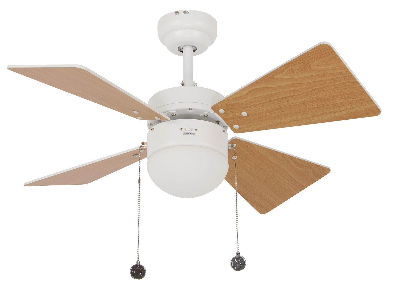 Beacon ceiling fan breezer white with light 81 cm 32 ceiling fans beacon ceiling fan breezer white with light 81 cm 32quot aloadofball Gallery