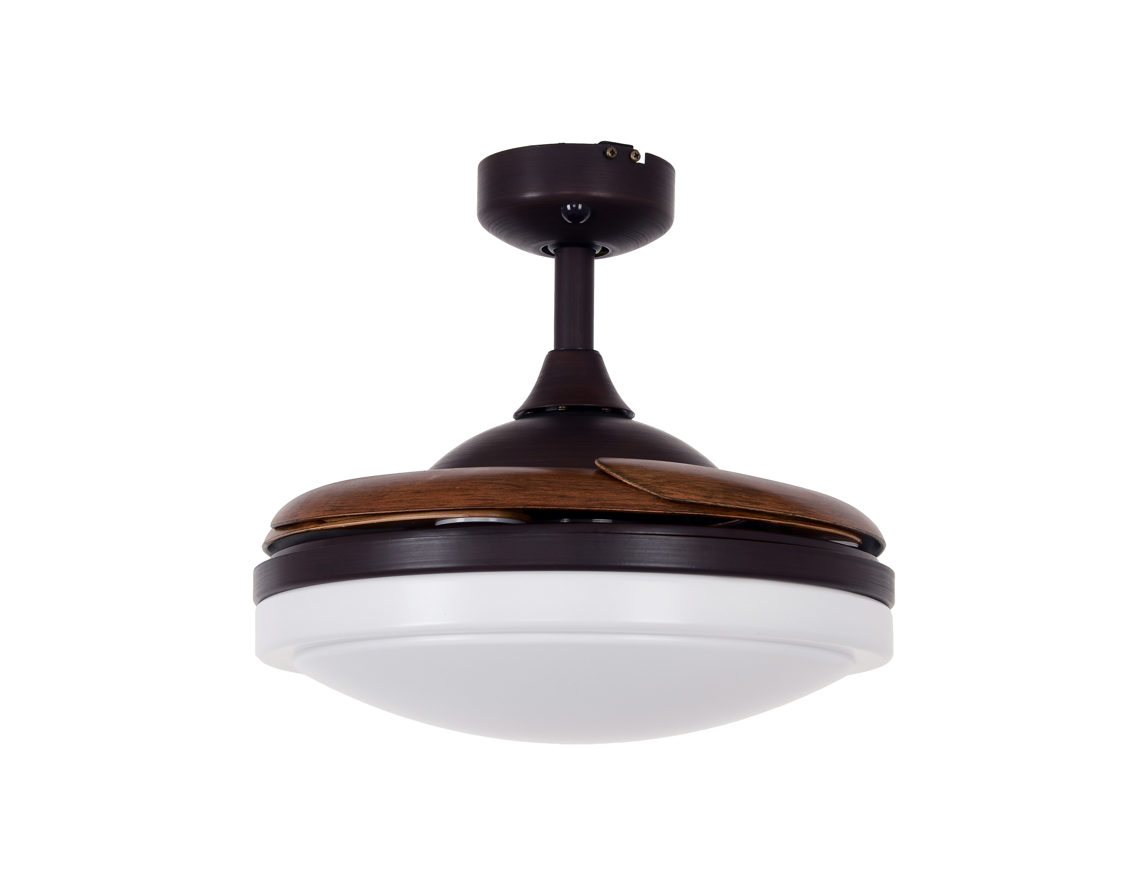 Ceiling Fan Fanaway Evora Bronze With Light And Remote Bild 2