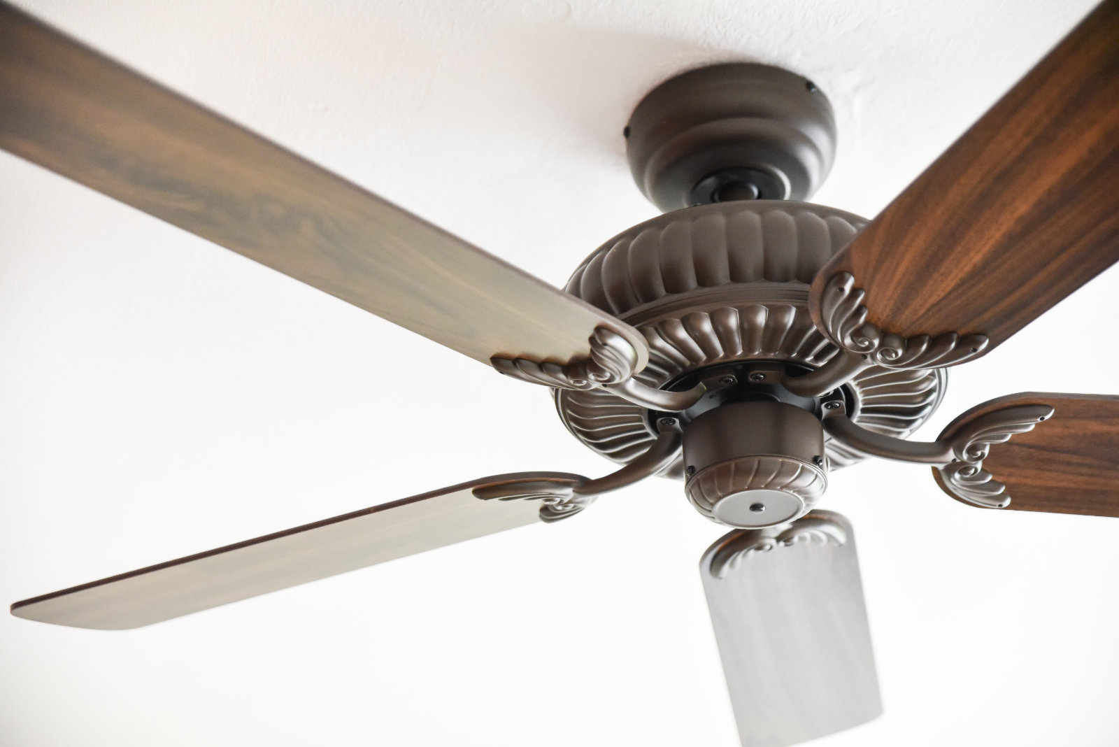 Low Energy Ceiling Fan Eco Imperial Bronze 132cm 52 Quot Ceiling Fans For Domestic And