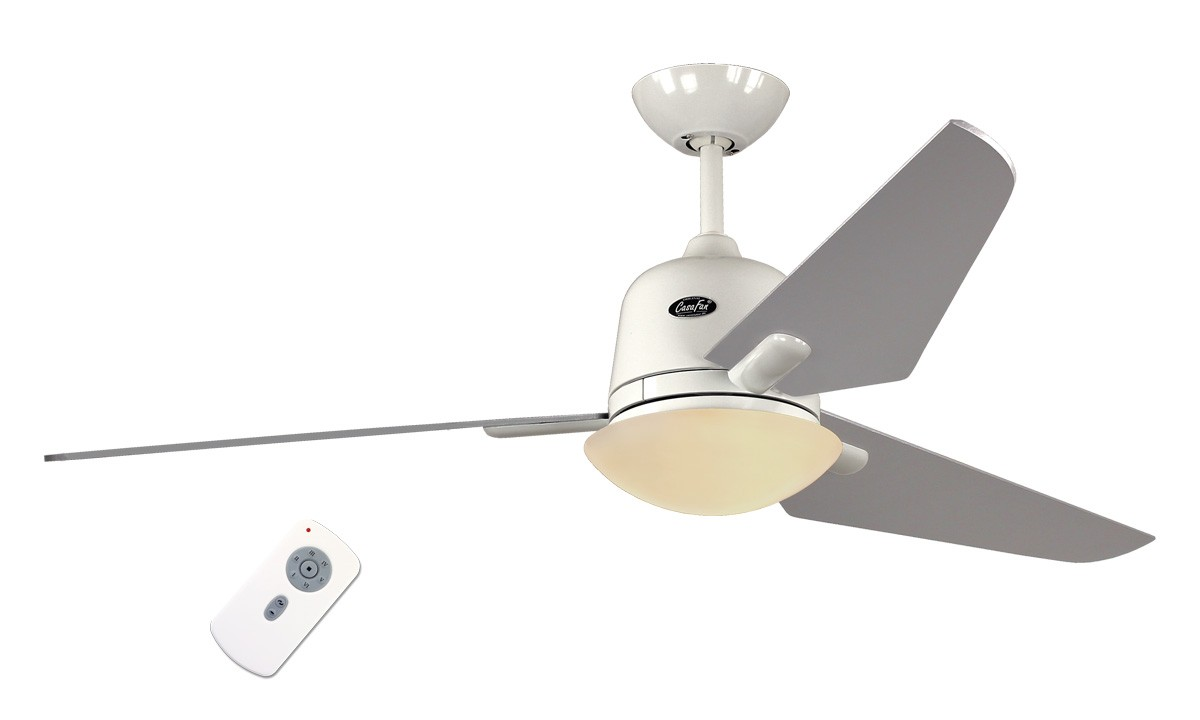 Dc Ceiling Fan Eco Aviatos 162 Cm We Blades Silver Fans For Lights Without Energy Saving