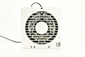 Fensterventilator Vario 150/6 Automatik max. 380 m³/h – Bild 7