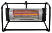 Professional infrared heater CasaTherm B2000-II LowGlare IP55