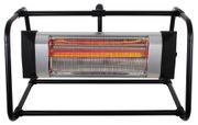 Bau Infrarotstrahler CasaTherm B2000-II LowGlare IP55