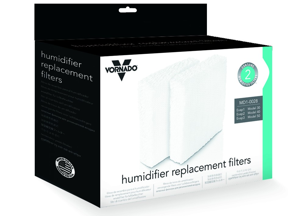 vornado air filter humi wick for humidifier evap3