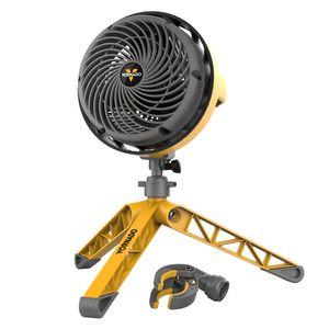 Bodenventilator EXO5 für spezielle Anforderungen