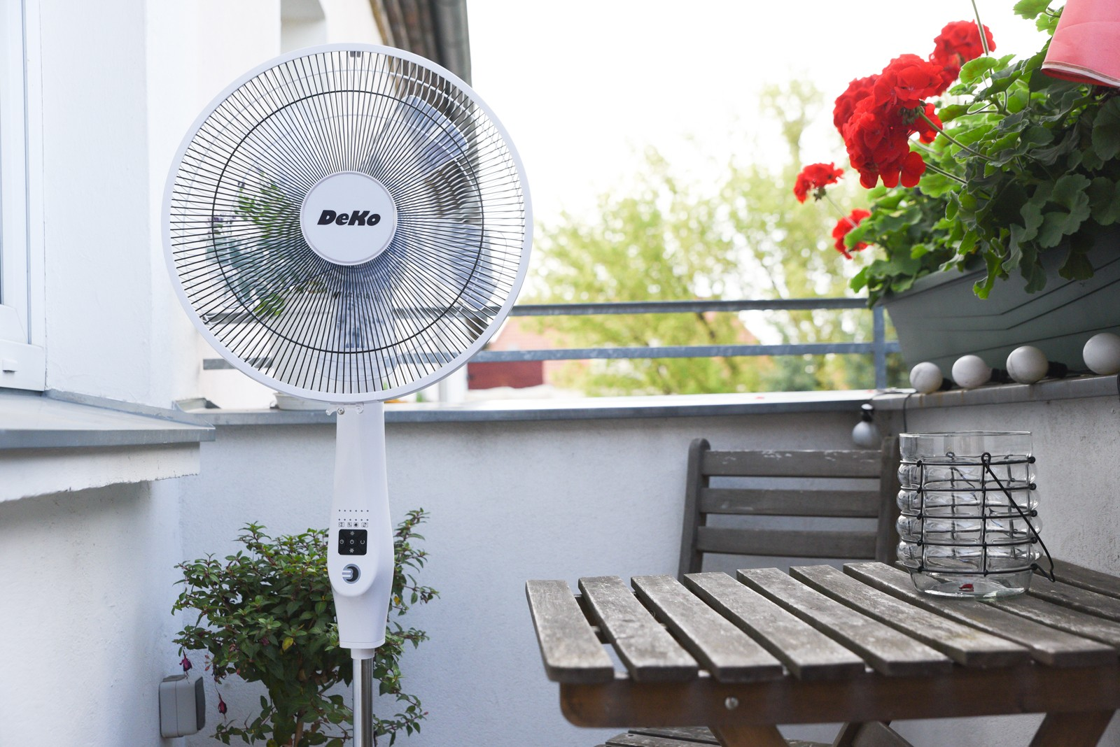 alfresco outdoor fan