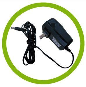 Energiespar Akku - Standventilator - Silence Stratos B 450 von DEKO mit Fernbedienung – Bild 9