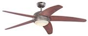 Westinghouse Ceiling Fan Bendan LED Applewood with Remote
