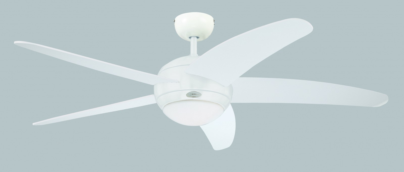 Westinghouse Ceiling Fan Bendan White With Remote Control Bild 2