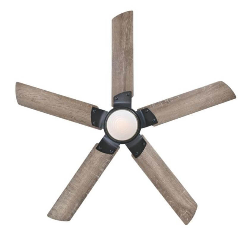 Ceiling Fan Morris With Led Light And Remote Control Home Commercial Heaters Ventilation Ceiling Fans Uk