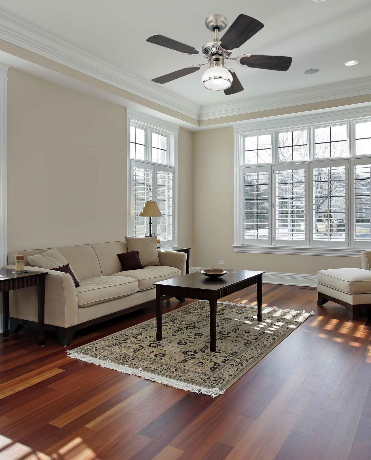 westinghouse deckenventilator princess radiance 90 cm deckenventilator deckenventilatoren mit. Black Bedroom Furniture Sets. Home Design Ideas
