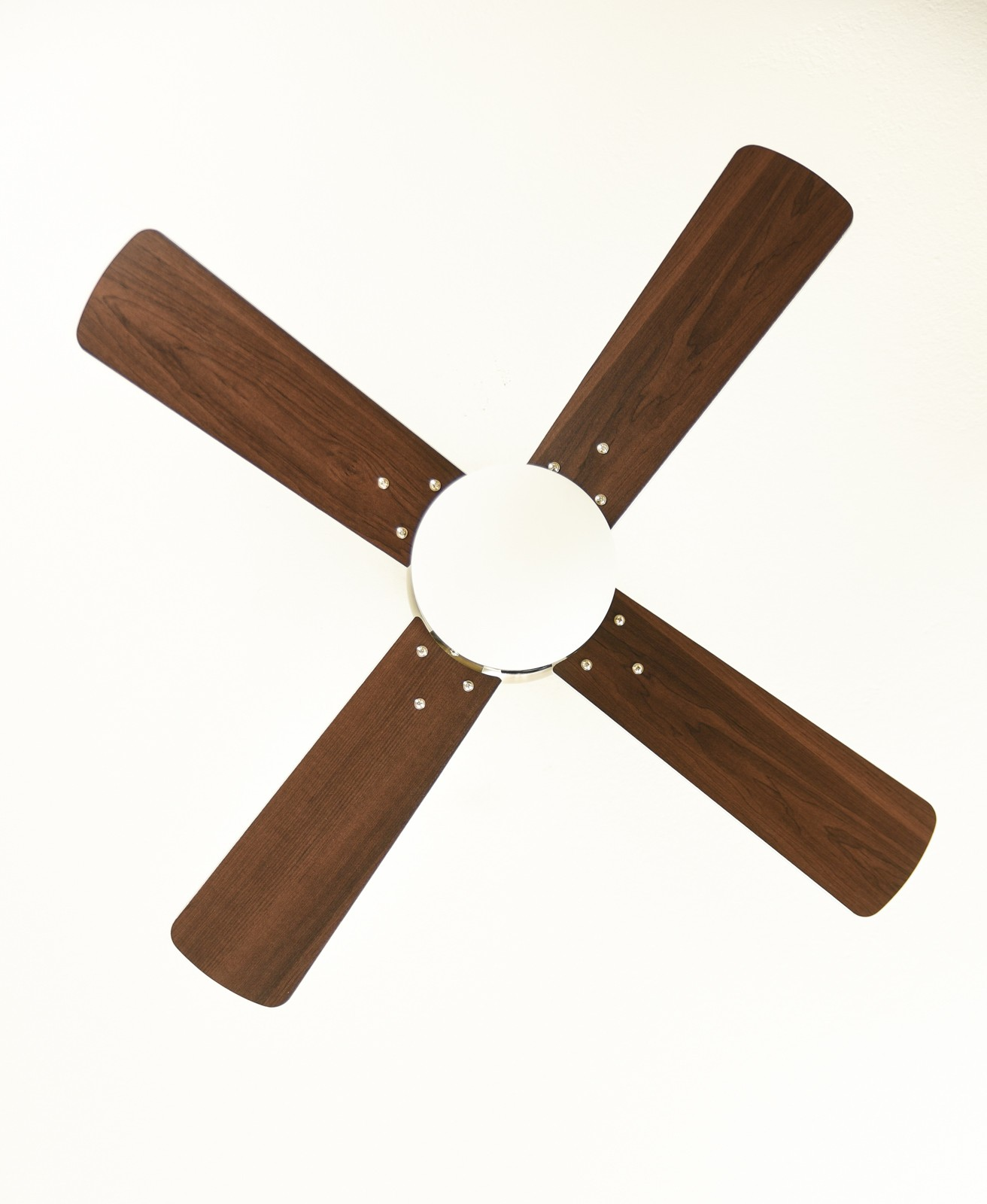 Westinghouse ceiling fan Colosseum brushed nickel including