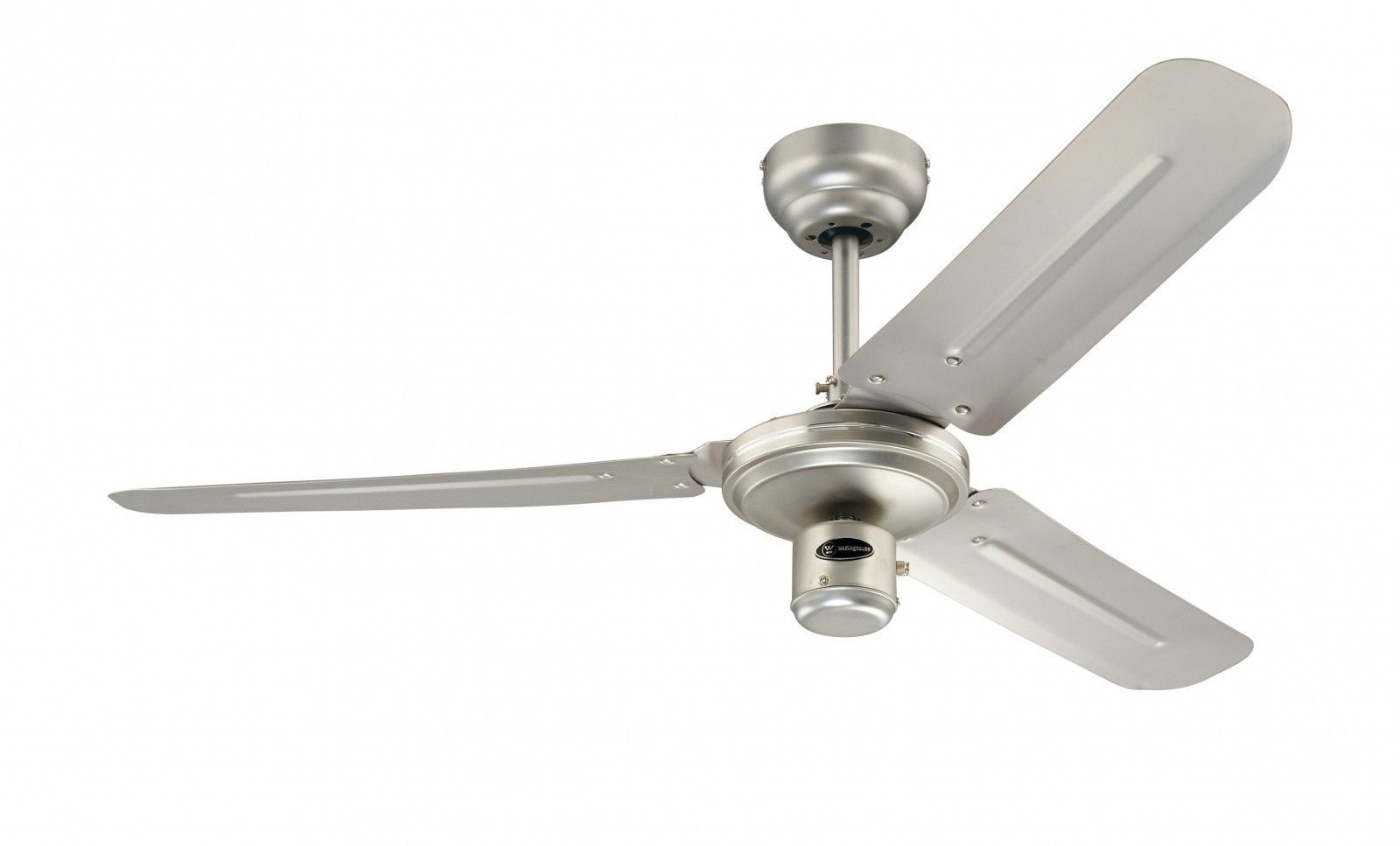 Westinghouse Ceiling Fan Industrial 122 Cm 48 Satin