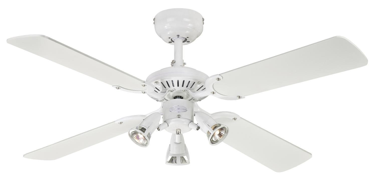 Westinghouse ceiling fan princess euro white with lighting ceiling westinghouse ceiling fan princess euro white with lighting bild 3 aloadofball Image collections
