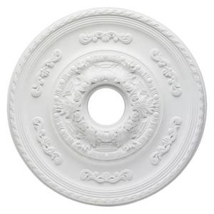 Decorative Ceiling and Wall Medallion Sofia