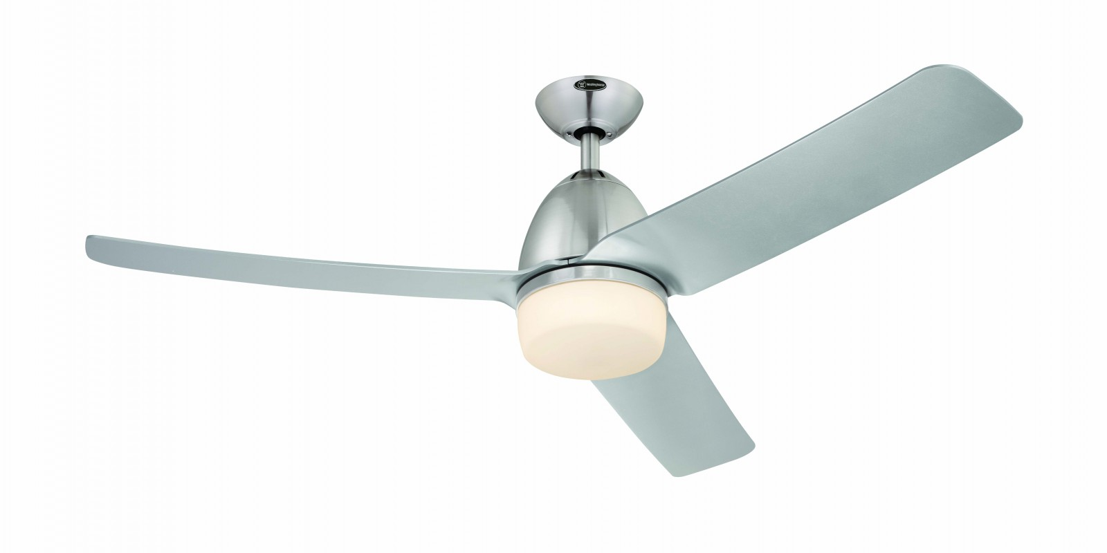 westinghouse ventilateur de plafond basse consommation delancey avec clairage ventilateurs de. Black Bedroom Furniture Sets. Home Design Ideas