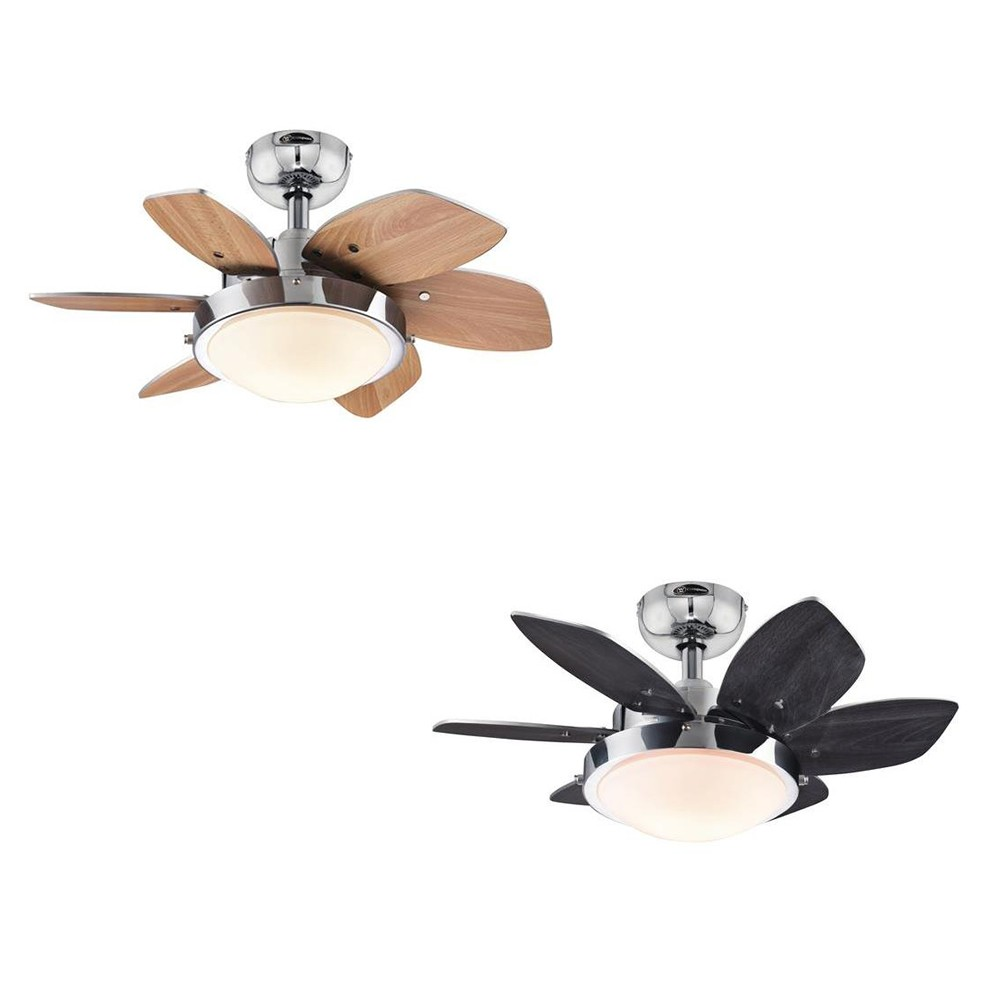 Westinghouse ceiling fan quince chrome with light ceiling fans for westinghouse ceiling fan quince chrome with light aloadofball Gallery