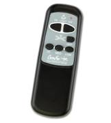 Universal Infrared Remote Control without Dimmer