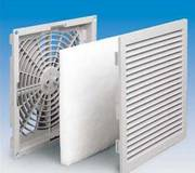 Switch cabinet cooling accessories spare filter SC-F various sizes IP44/IP54