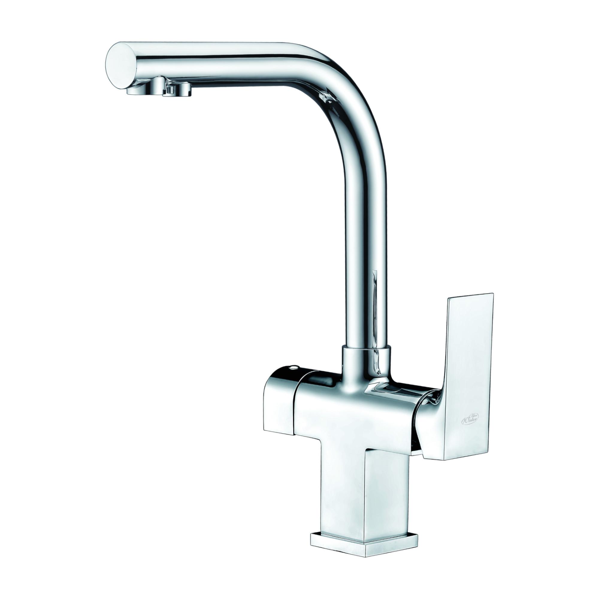 Hochwertiger Bluewater SORA 3 Wege Wasserhahn