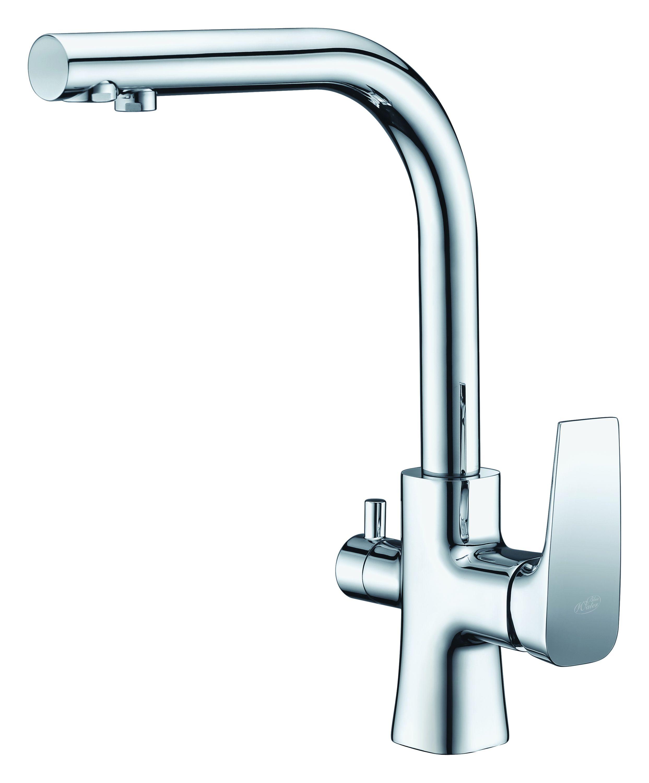 Hochwertiger Bluewater TIVOLI 3 Wege Wasserhahn
